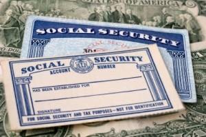 social security Annuity